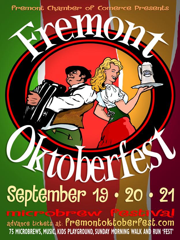 Fremont Oktoberfest | 2003